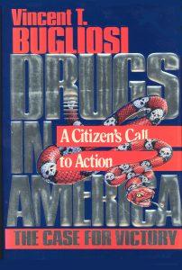 Drugs in America smaller