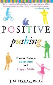 Positive Pushing