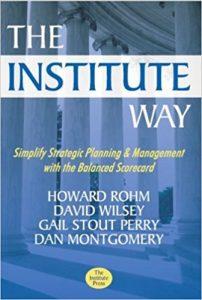 The Institute Way
