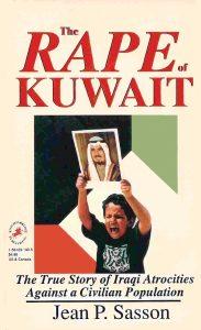 Rape of Kuwait